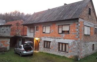 Kuća Jastrebarsko - Okolica Hrašća