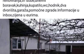 Kuća Slavonski Brod Kolonija