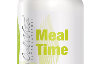 Meal Time - Probavni enzimi papaje