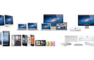 Apple servis, dijagnoza i nadogranja
