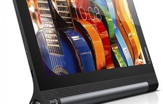 "Tablet LENOVO Yoga Tab 3 10  10,1\"" / 1280x800 / Snapdragon / 1GB / 16GB / Android Lollipop 5.1"