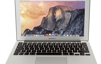 "Notebook APPLE MacBook Air 13  13,3\"" - 33,8 cm / 1440x900 / i5 / 8GB / 256GB SSD / Mac OS"