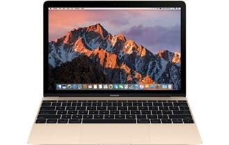 """Notebook APPLE MacBook Retina 12\"""" GOLD  12,0\"""" - 30,4 cm / 2304x1440 / Core / 8GB / 512GB SSD / Mac OS"""
