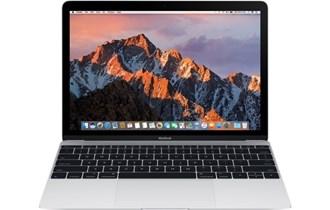 """Notebook APPLE MacBook 12 Retina SILVER  12,0\"""" - 30,4 cm / 2304x1440 / Core / 8GB / 256GB SSD / Mac OS"""