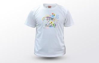Stay weird, Ženska dječja majica, 100% pamuk, tisak na majice, print na majice