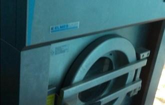 Profesionalni stroj za pran je rublja Krebe