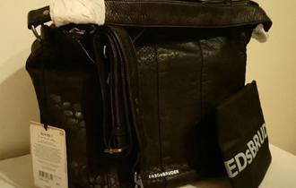fredsbruder torba (prava koža)