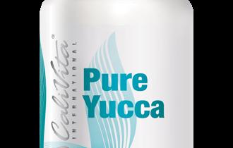 Pure Yucca - Za detoksikaciju organizma i poticanje stolice