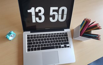 MacBook Pro 13 - early 2011