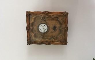 Antikni zidni sat