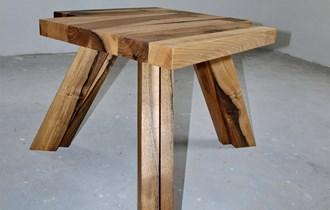 coffe table američki orah