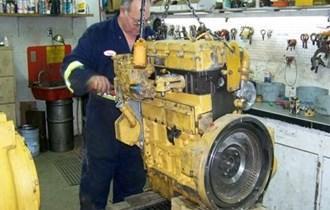 Heavy Equipment Mechanics/Truck Mechanics URGENTLY NEEDED