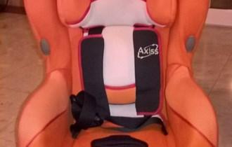 Dječja sjedalica Axiss Bebe confort