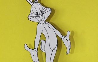 Figure likova iz crtanih filmova