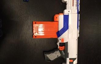 Nerf Retailiator N - Strike