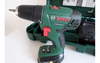 Bosch  aku busilica