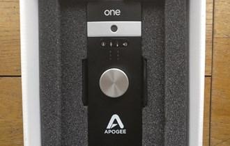 Apogee One for iPad, iPhone & Mac zvučna kartica
