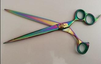 Kamisori P9 frizerske barber škare-NOVO