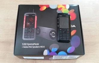 Nokia 5310 Xpress Music, ispravna, dostava, POVOLJNO!