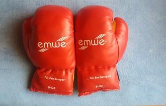 Boksacke rukavice