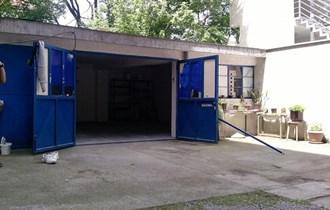 Garaža Donji Grad Kvaternikov Trg