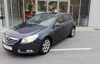 Opel Insignia Sportstourer 2,0 CDTI