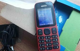 Nokia 101 Dual Slim, sve mreže-okolica Bjelovar