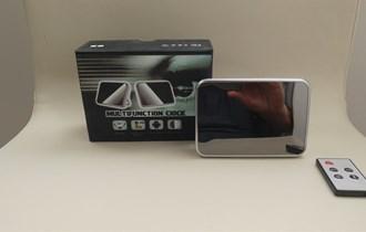 Alarm sat video nadzor snimanje kamera