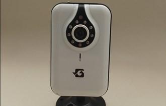 Wifi ethernet IP camera kamera unutrašnja