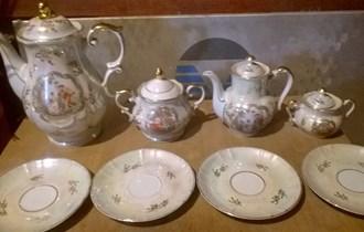 Set keramike Oscar Schlegelmilch