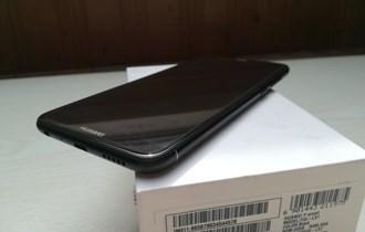 Huawei p smart crni