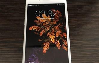Prodaja - Iphone 6 (16gb) Odlično stanje, povoljno! (silver)