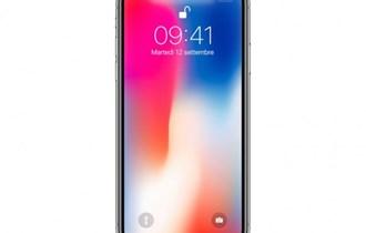 iPhone X 256GB Space Grey - Novi