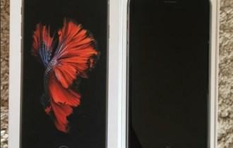 IPhone 6s 64GB *SAVRŠEN*