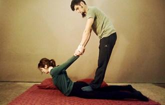Priuštite si opuštajuću masažu u vašem domu