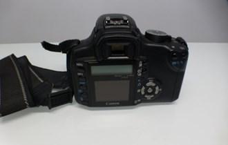 CANON 350D fotoaparat + brdo opreme!