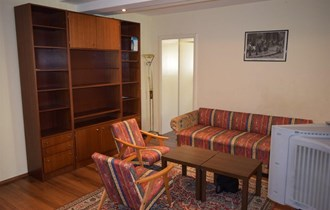 Stan: Zagreb (Britanac), 45m2, dnevni + soba, dvorište, top lokacija (iznajmljivanje)
