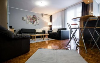 Grey apartman - Novi Sad