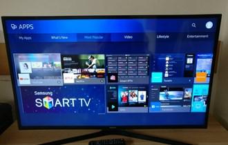 Samsung UE40KU6072 4k HDR Smart TV