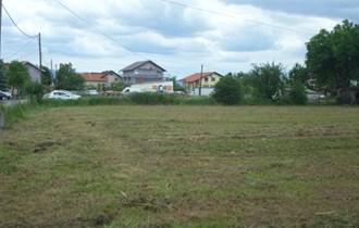 Prvo Do Aerodroma F.Tuđmana- 2010 m2 - Za Hostel ili Apartmane!!!