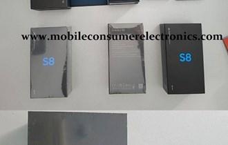 Original Samsung Note8 S8 & S8Plus S9 & S9Plus