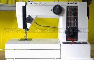 Prodajem Bagat - šivaći stroj sa kabinicom