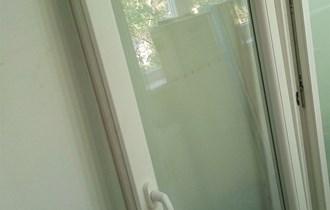 Gealan S-8000-iq PVC balkonska staklena vrata