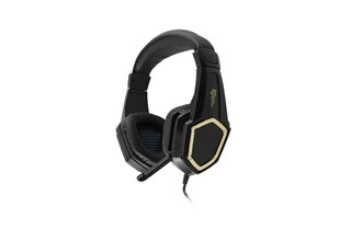 HEADSET GHS-1642 CHEETAH CRNI