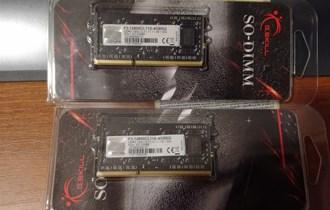 Memorija SO-DIMM DDR3 4gb za laptop