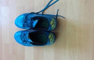 Kopačke Adidas 15.4Xbroj 41