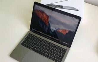 Macbook Pro 13 2017 128GB