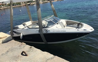 Gliser SeaDoo Challenger 210