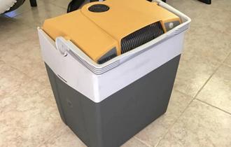 Prijenosni elektricni hladnjak