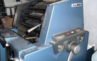 Rotaprint R 40/30